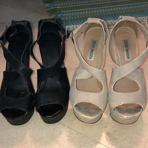 Separate or Together- Wedges